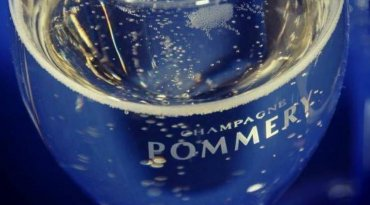 Hove Cream Tea with Pommery Champagne